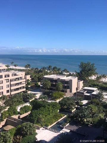 201 Crandon Blvd #932, Key Biscayne, FL 33149 (MLS #A10799045) :: Re/Max PowerPro Realty