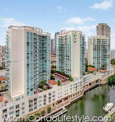 200 Sunny Isles Boulevard #802, Sunny Isles Beach, FL 33160 (MLS #A10799616) :: Patty Accorto Team