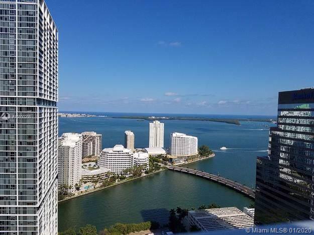 500 E Brickell Ave #2000, Miami, FL 33131 (MLS #A10800208) :: Berkshire Hathaway HomeServices EWM Realty