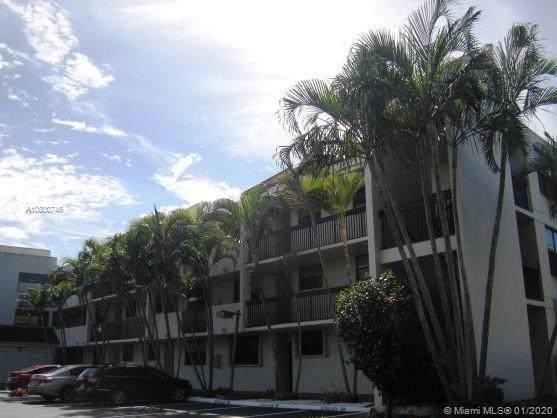 111 Lake Emerald Dr #307, Oakland Park, FL 33309 (MLS #A10800746) :: Castelli Real Estate Services
