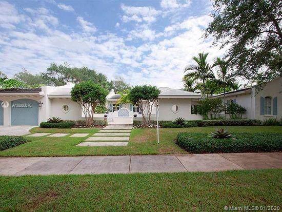431 Como Ave, Coral Gables, FL 33146 (MLS #A10800876) :: Albert Garcia Team