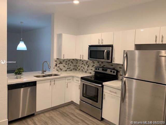4078 Timber Cove Ln #4078, Weston, FL 33332 (MLS #A10801141) :: Castelli Real Estate Services