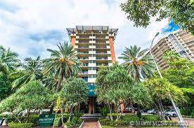 2951 S Bayshore Dr #505, Miami, FL 33133 (MLS #A10801728) :: The Riley Smith Group