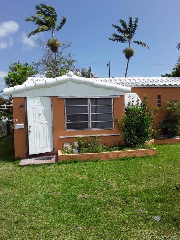Hollywood, FL 33020 :: Real Estate Authority