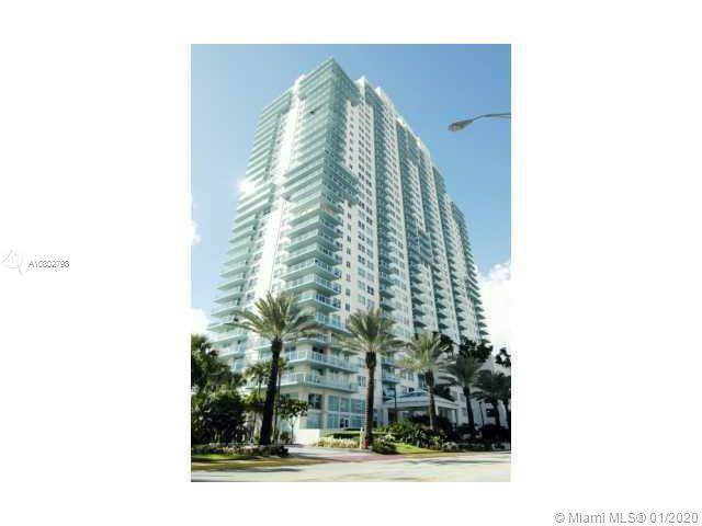 650 West Ave #2104, Miami Beach, FL 33139 (MLS #A10802798) :: Berkshire Hathaway HomeServices EWM Realty