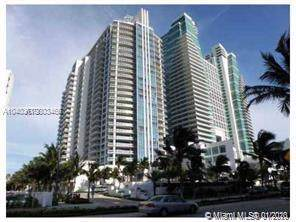 3535 S Ocean Dr #1805, Hollywood, FL 33019 (MLS #A10803466) :: The Erice Group
