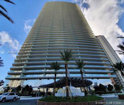 18975 Collins Ave #3000, Sunny Isles Beach, FL 33160 (MLS #A10804779) :: Search Broward Real Estate Team
