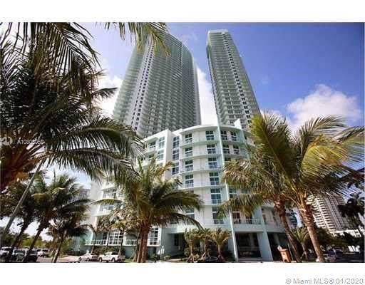 1900 N Bayshore Dr #501, Miami, FL 33132 (MLS #A10805052) :: The Adrian Foley Group