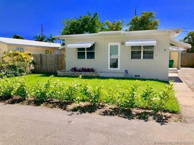 157 E 25th St, Riviera Beach, FL 33404 (MLS #A10805189) :: Albert Garcia Team
