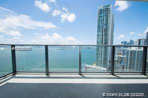 650 NE 32nd Street #2507, Miami, FL 33137 (MLS #A10805268) :: The Adrian Foley Group