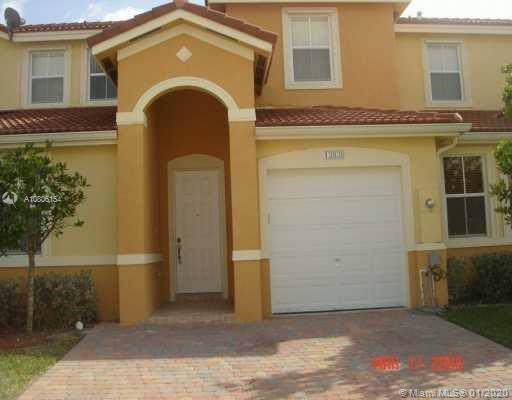 13838 SW 274th Ter #13838, Homestead, FL 33032 (MLS #A10806154) :: RICK BANNON, P.A. with RE/MAX CONSULTANTS REALTY I