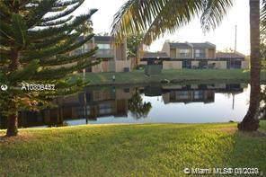 9340 NW 15th Ct #330, Pembroke Pines, FL 33024 (MLS #A10806451) :: Albert Garcia Team