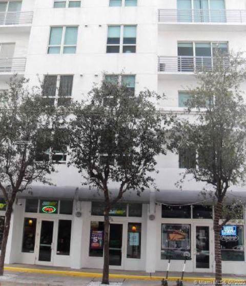 234 NE 3rd St #307, Miami, FL 33132 (MLS #A10807658) :: ONE | Sotheby's International Realty