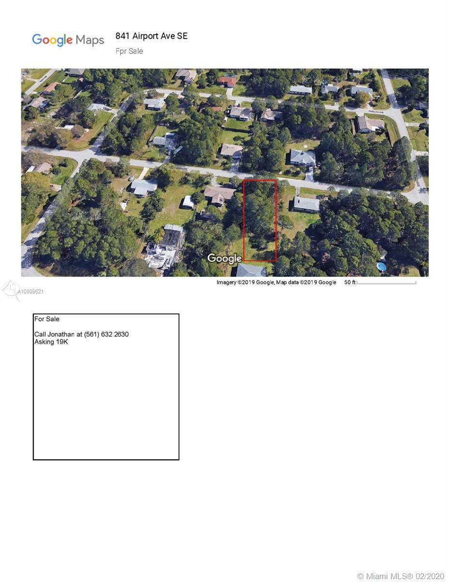 841 Airport Rd - Photo 1
