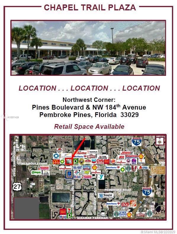 18433 Pines Blvd - Photo 1