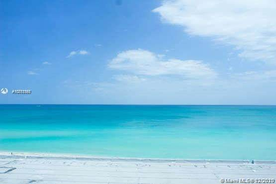 5445 Collins Ave Ts5, Miami Beach, FL 33140 (MLS #A10811567) :: The Paiz Group