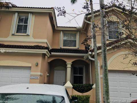 12308 SW 123rd Passage, Miami, FL 33186 (MLS #A10811744) :: Castelli Real Estate Services