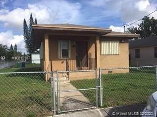 1891 NW 68th St, Miami, FL 33147 (MLS #A10812107) :: Castelli Real Estate Services