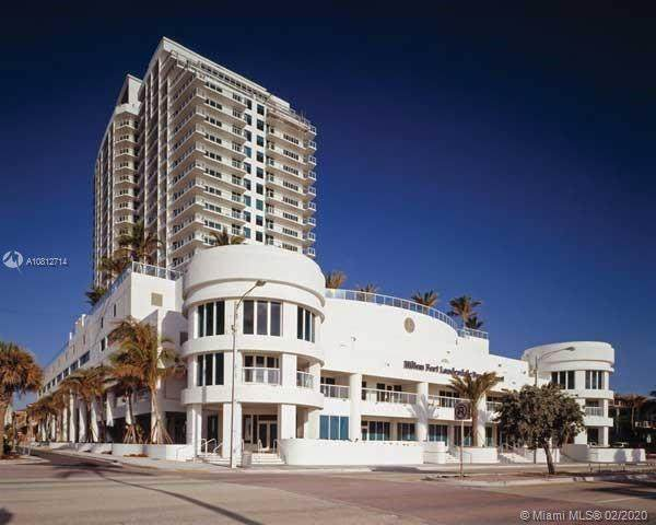 505 N Fort Lauderdale Beach Blvd #1217, Fort Lauderdale, FL 33304 (MLS #A10812714) :: Castelli Real Estate Services