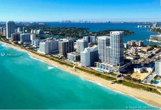 6799 Collins Ave #1401, Miami Beach, FL 33141 (MLS #A10812787) :: The Pearl Realty Group