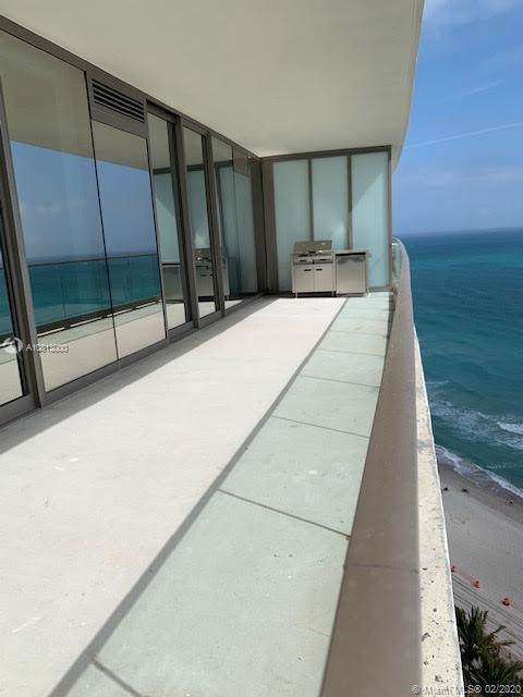 18975 Collins #1603, Sunny Isles Beach, FL 33160 (MLS #A10813000) :: Search Broward Real Estate Team