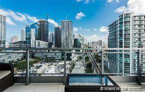 92 SW 3 Street #2405, Miami, FL 33130 (MLS #A10813518) :: Patty Accorto Team