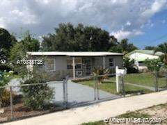 2347 NW 152nd Ter, Miami Gardens, FL 33054 (MLS #A10814136) :: Prestige Realty Group