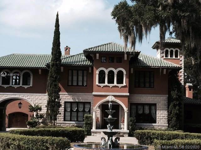 4424 Kelnepa, Jacksonville, FL 32207 (MLS #A10815719) :: Berkshire Hathaway HomeServices EWM Realty