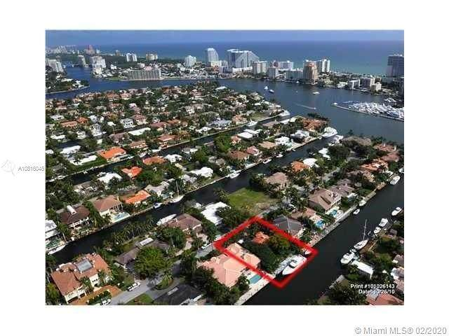 2508 Delmar Pl, Fort Lauderdale, FL 33301 (MLS #A10816045) :: Green Realty Properties
