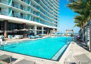 4111 S Ocean Dr #1405, Hollywood, FL 33019 (MLS #A10816077) :: The Paiz Group