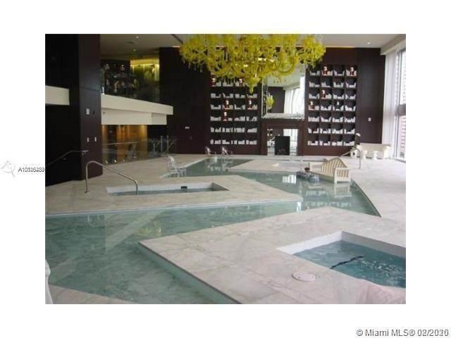 475 Brickell Ave #4908, Miami, FL 33131 (MLS #A10816489) :: Berkshire Hathaway HomeServices EWM Realty