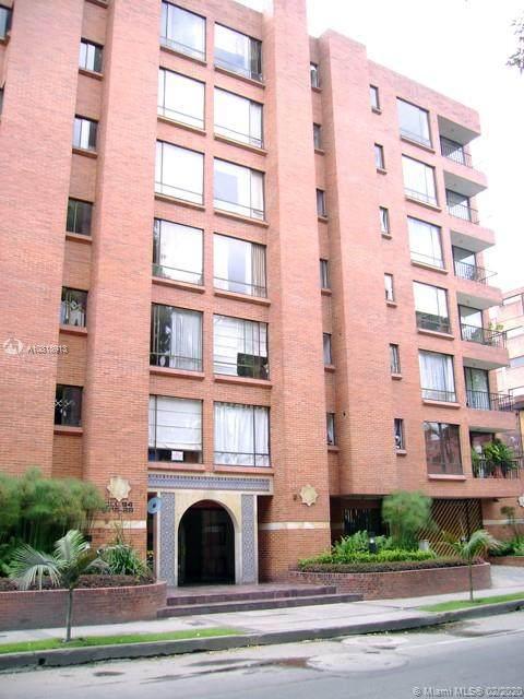 calle 94 16-29 504B, Chico, FL  (#A10818913) :: Posh Properties