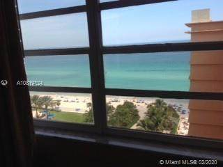 19201 Collins Ave #1126, Sunny Isles Beach, FL 33160 (MLS #A10819124) :: Green Realty Properties