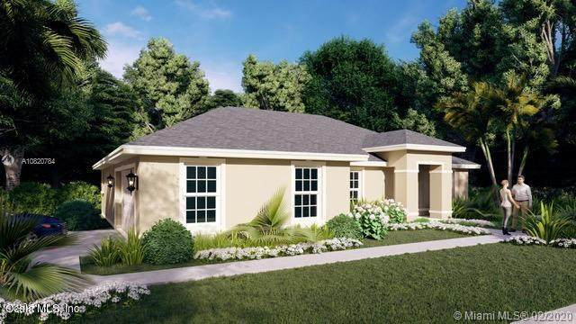 6221 NE 184th, Other City - In The State Of Florida, FL 32696 (MLS #A10820784) :: Green Realty Properties