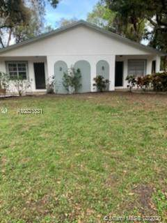 5006 Deleon Ave, Fort Pierce, FL 34951 (#A10821831) :: Keller Williams Vero Beach