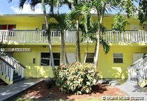 1429 SW 9th St #9, Fort Lauderdale, FL 33312 (MLS #A10821968) :: The Levine Team