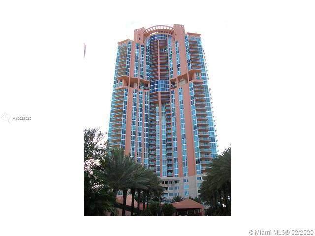 300 S Pointe Dr #1705, Miami Beach, FL 33139 (MLS #A10822025) :: The Riley Smith Group
