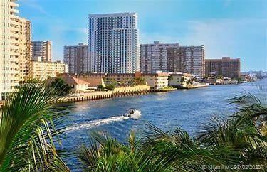 455 Golden Isles Dr #303, Hallandale Beach, FL 33009 (MLS #A10822827) :: Castelli Real Estate Services
