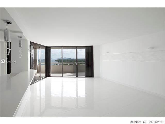 2000 Towerside Ter Ph6, Miami, FL 33138 (MLS #A10822849) :: Berkshire Hathaway HomeServices EWM Realty