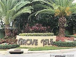 2 Grove Isle Dr B1005, Miami, FL 33133 (MLS #A10823521) :: The Teri Arbogast Team at Keller Williams Partners SW