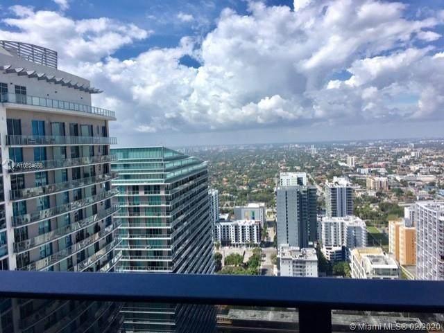 1000 Brickell Plaza #4202, Miami, FL 33131 (MLS #A10824658) :: The Howland Group