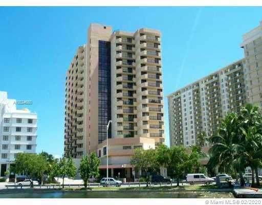 2401 NE Collins Av #612, Miami Beach, FL 33140 (MLS #A10824680) :: Berkshire Hathaway HomeServices EWM Realty