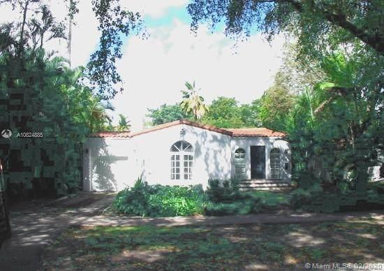 311 Aledo Ave, Coral Gables, FL 33134 (MLS #A10824885) :: Berkshire Hathaway HomeServices EWM Realty