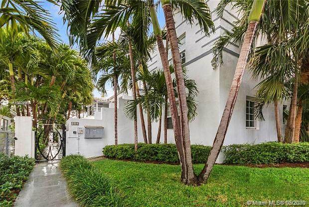 932 15th St #4, Miami Beach, FL 33139 (MLS #A10824957) :: Berkshire Hathaway HomeServices EWM Realty