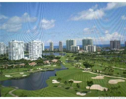 20301 W Country Club Dr #2325, Aventura, FL 33180 (MLS #A10825253) :: Berkshire Hathaway HomeServices EWM Realty