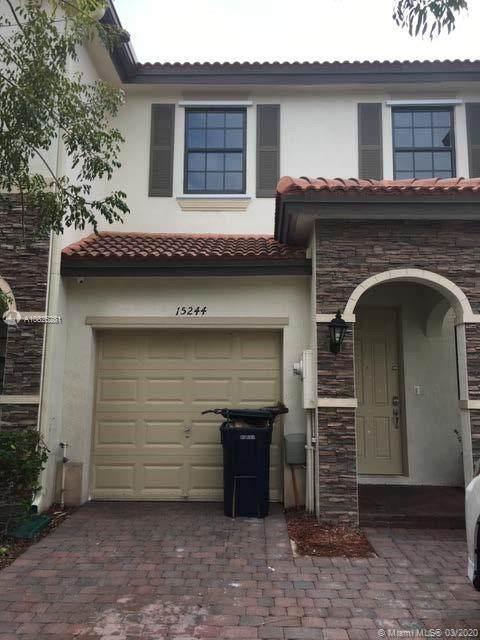 15244 SW 119th Ter, Miami, FL 33196 (MLS #A10825281) :: Castelli Real Estate Services