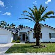 16431 SW 144th Ct, Miami, FL 33177 (MLS #A10825429) :: THE BANNON GROUP at RE/MAX CONSULTANTS REALTY I