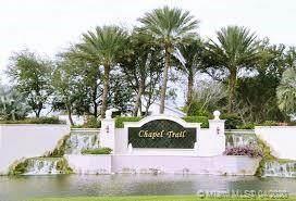 20713 NW 3rd St, Pembroke Pines, FL 33029 (MLS #A10827297) :: Green Realty Properties