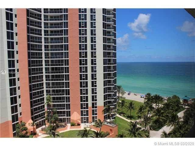 19201 Collins Av #446, Sunny Isles Beach, FL 33160 (MLS #A10829121) :: Green Realty Properties