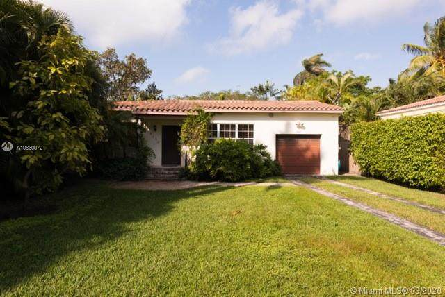 5130 Cherokee Ave, Miami Beach, FL 33140 (MLS #A10830072) :: Castelli Real Estate Services